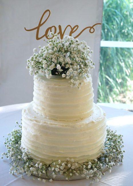 Potitos Wedding Cakes